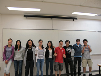 Concentrated Course Calculus 2013