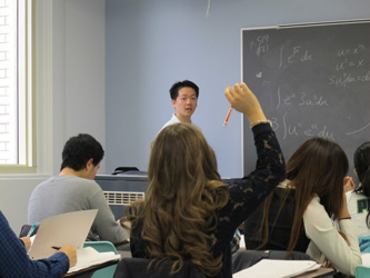 Concentrated Course Calculus 2012