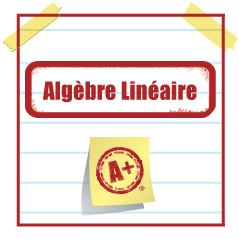 algebre-lineaire