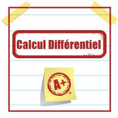 calcul-differentiel